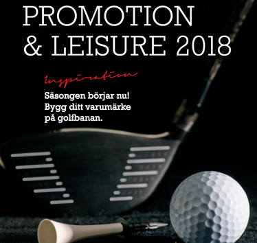 Promotion and Leisure